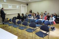 Exkurze do rozvojových institucí ČR 2013 - Field Trip to Development Institutions in the Czech Republic, 2013