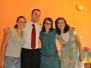 Letní škola rozvojové spolupráce pro středoškoláky 2012