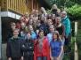 Letní škola rozvojové spolupráce pro středoškoláky 2013