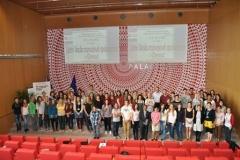 Letní škola rozvojové spolupráce pro VŠ a veřejnost 2013 - Summer School of Development Cooperation for University Students