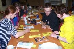 Skauti pro rozvoj 2012-2013 - Scouts for Development, 2012 and 2013