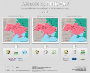 Whose is Crimea?